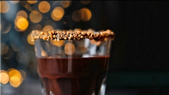Chocolate & coffee per I tuoi drink di Pasqua
